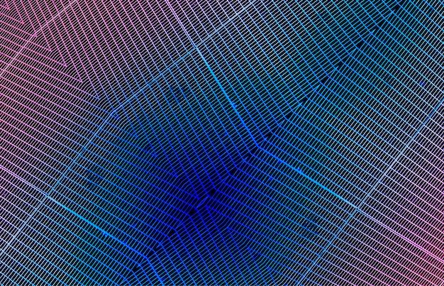 Fundo retro da textura das linhas de arcade hd