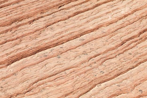 Fundo rochoso no parque nacional de zion, eua