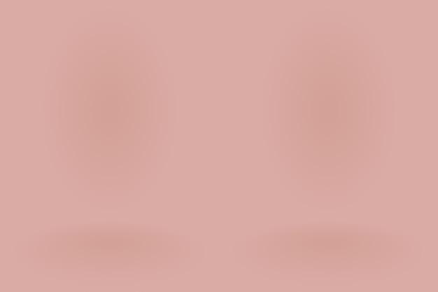Fundo rosa abstrato natal dia dos namorados layout designstudioroom modelo da web relatório de negócios w ...