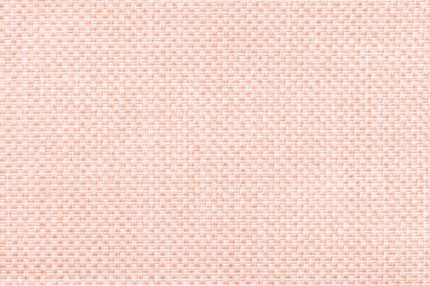 Fundo rosa claro com padrão quadriculado