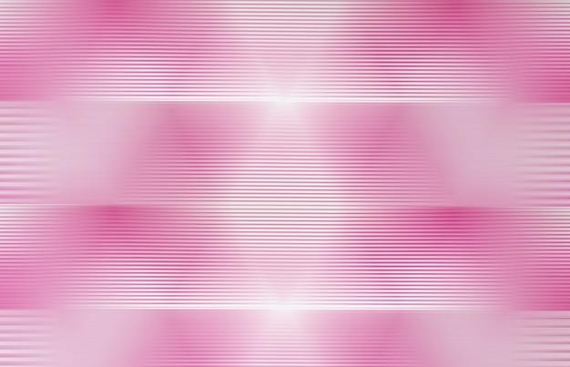 Fundo rosa com gráficos de borrão de movimento