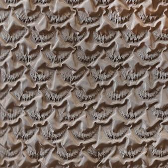 Fundo sem emenda de textura de tecido