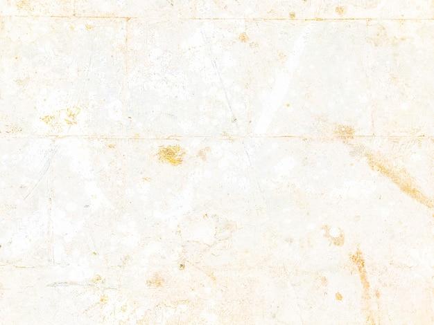 Fundo sujo abstrato ouro branco