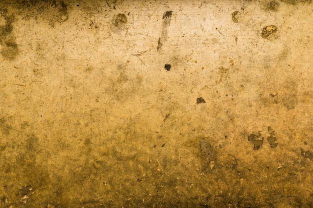 Fundo sujo da parede de concreto