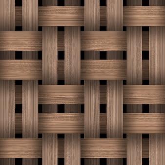 Fundo textured de madeira decorativo abstrato.