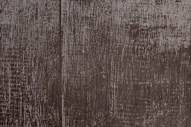 Fundo texturizado com piso de madeira sujo