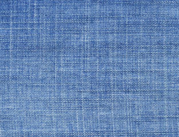 Fundo texturizado da calça jeans