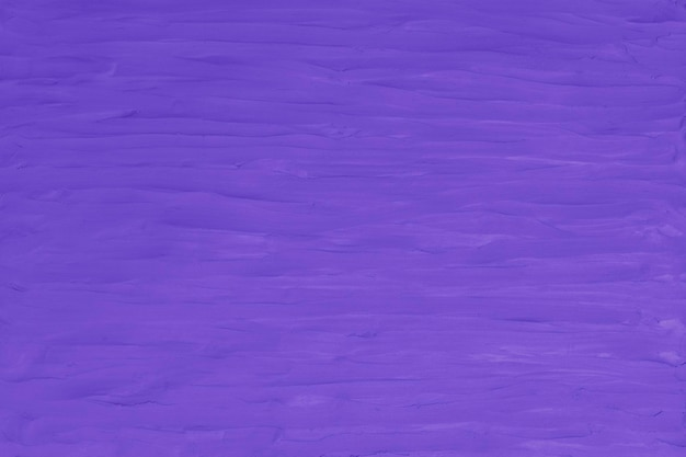Fundo texturizado de argila roxa colorida arte criativa artesanal estilo abstrato