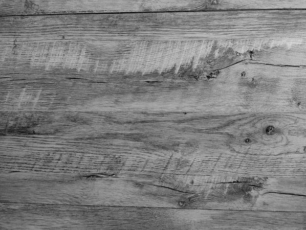 Fundo texturizado de madeira seca velho escuro