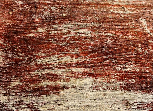 Fundo texturizado de madeira