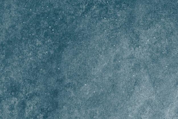 Fundo texturizado de mármore azul abstrato