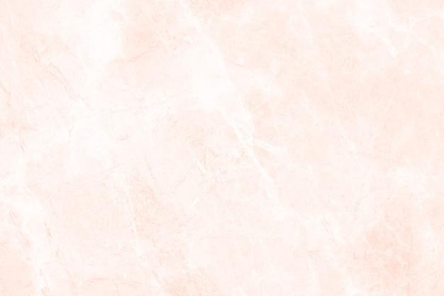 Fundo texturizado de mármore pêssego sujo