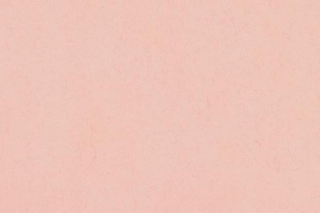 Fundo texturizado de papel amora rosa salmão