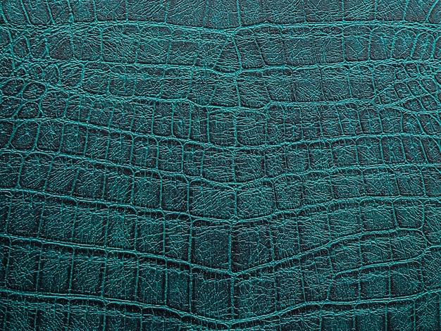 Fundo texturizado de pele de animal de couro de crocodilo