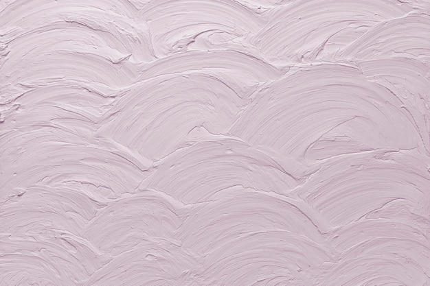Fundo texturizado de pintura de parede roxa