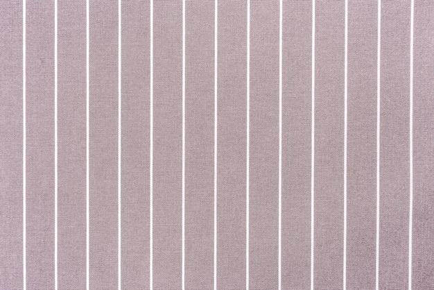 Fundo texturizado de tecido de listras
