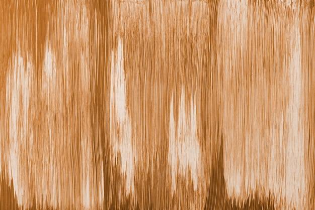 Fundo texturizado em tom de terra na arte abstrata marrom