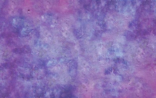 Fundo texturizado grunge lilás