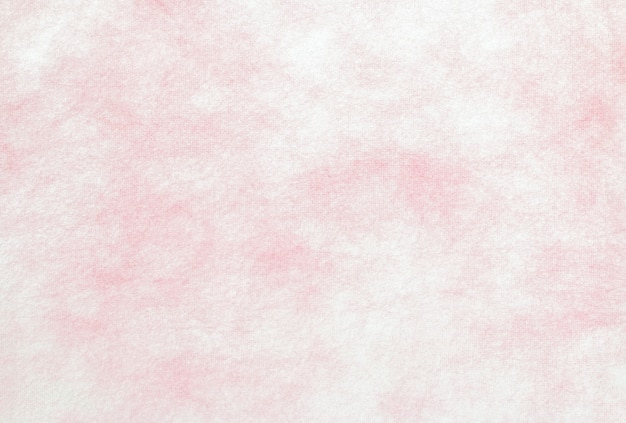 Fundo transparente de papel de amoreira rosa.