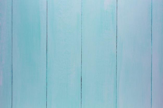 Fundo turquesa de tábuas verticais, textura de madeira