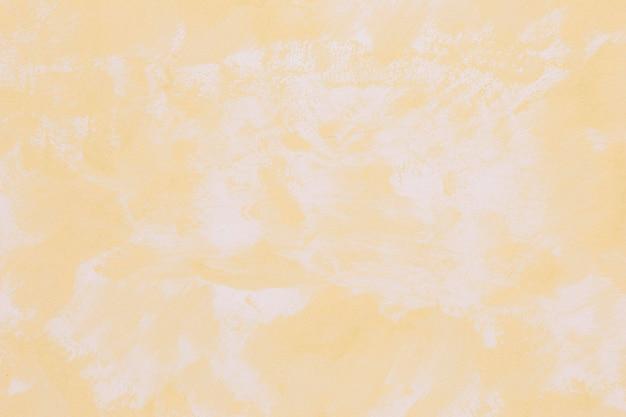 Fundo vazio monocromático pintado