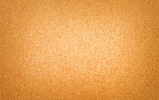 Fundo velho da textura do papel marrom.