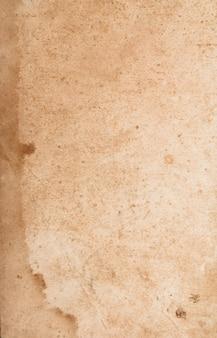 Fundo velho da textura do papel