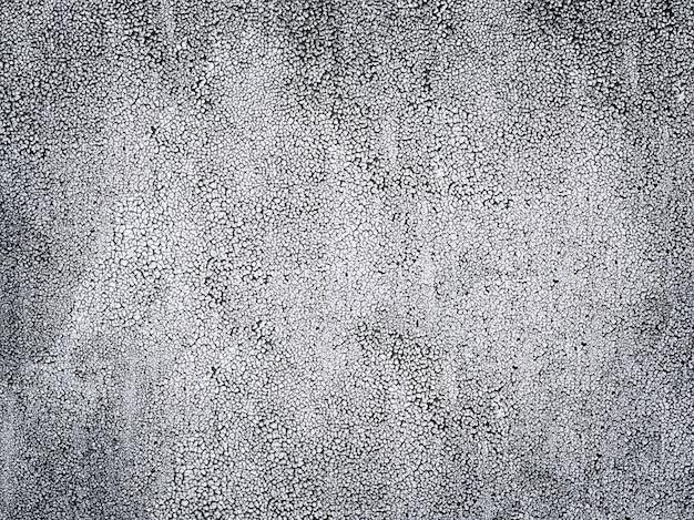 Fundo velho e envelhecido com textura de metal