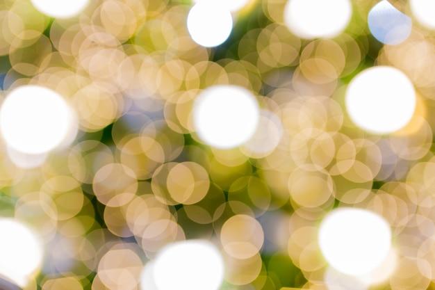 Fundo verde bokeh, bokeh verde, abstrato verde bokeh
