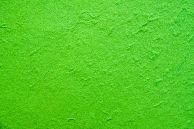 Fundo verde-claro do papel da amoreira.