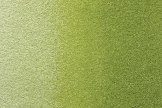 Fundo verde da arte abstrata