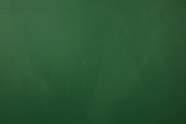 Fundo verde lousa em branco