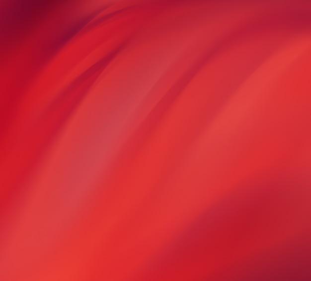 Fundo vermelho abstrato com diferentes tons de cor