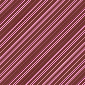Fundo vermelho abstrato com padrão de tiras