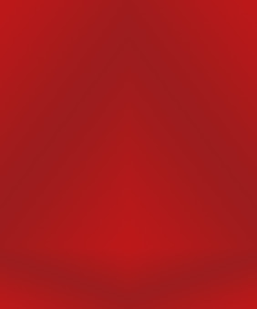 Fundo vermelho luxuoso luxuoso abstrato
