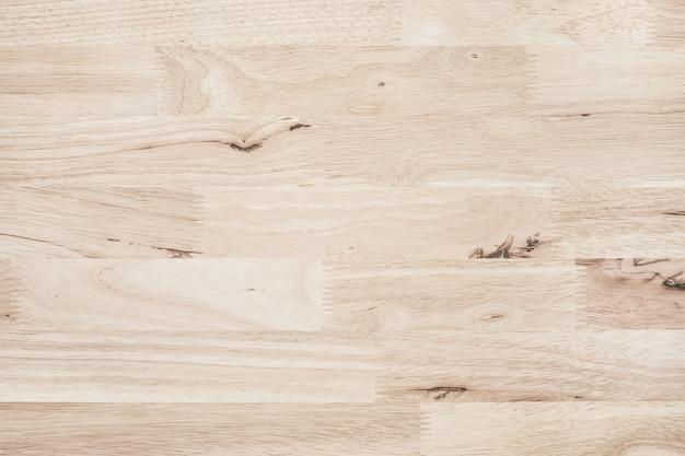 Fundos de textura de tampo de mesa de madeira realmente vazio.