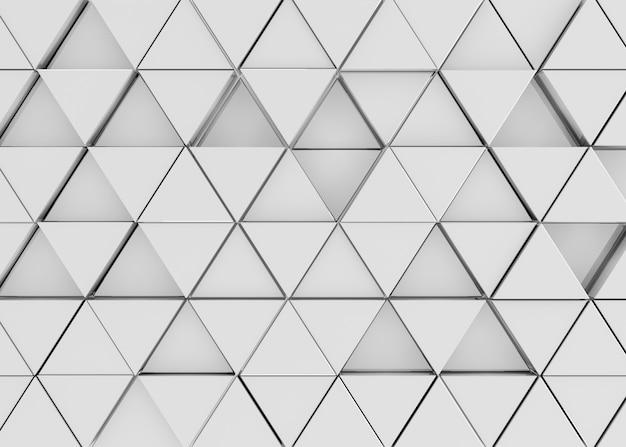 Fundos de texturas geométricas elegantes 3d