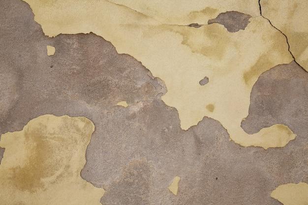 Fundos e texturas de cimento de parede gasto