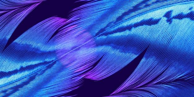 Fundos modernos para tela de seus dispositivos. onda sintética, onda retro, estética futurista de onda de vapor. folheto elegante para anúncio, oferta, cores brilhantes e efeito neon de fumaça. design para papel de parede