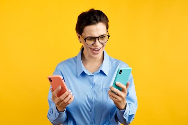 Funil de conversão, teste ab em marketing e publicidade online