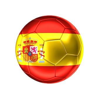Futebol da espanha