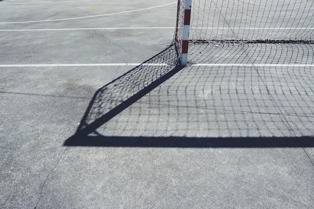 Futebol futebol esporte sombra silhueta