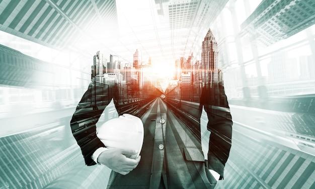 Futuro projeto de engenharia de construção civil.