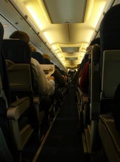 Gabinete de voo