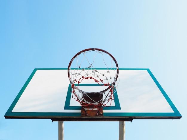 Gaiola de basquete