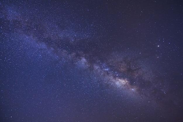 Galáxia via láctea