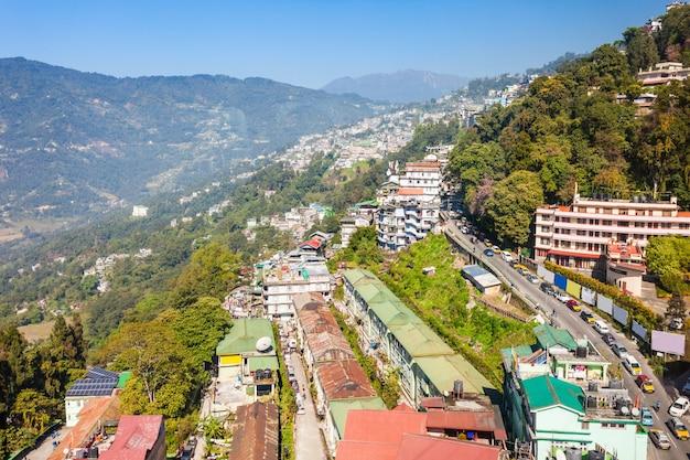 Gangtok ropeway, índia