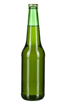 Garrafa com cerveja