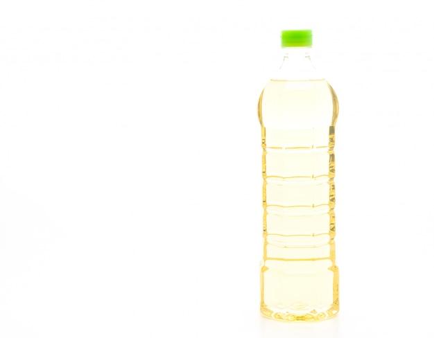 Garrafa de óleo