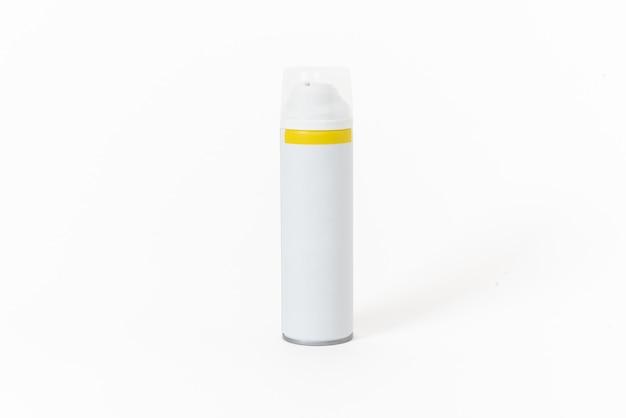 Garrafa desodorante